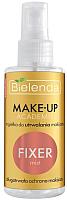Спрей для фиксации макияжа Bielenda Make-Up Academie Fixer (75мл) -