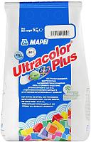 Фуга Mapei Ultra Color Plus N149 (5кг, вулканический пепел) -