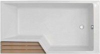 Ванна акриловая Jacob Delafon Bain-Douche Neo 160x90 / E6D000R-00 -