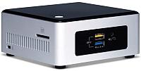 Неттоп Z-Tech 23.8-N3050-4-500-0-C5C-00w -
