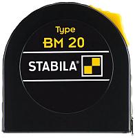 Рулетка Stabila 16446 (5м) -