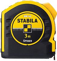 Рулетка Stabila 17736 (3м) -