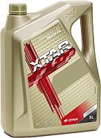 Моторное масло Cepsa Xtar Eco P 0W30 / 513893090 (5л) -