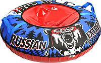 Тюбинг-ватрушка Тяни-Толкай 1000мм Extreme (тент, Омск) -