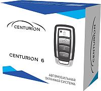 Автосигнализация Centurion 6 -