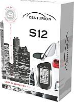 Автосигнализация Centurion S12 -