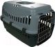 Переноска для животных MP Bergamo Gipsy Large ESP 13PZ ECO / 10.42MEVE18 -