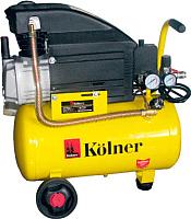 Воздушный компрессор Kolner KAC 24LM -