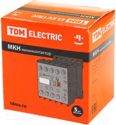 Контактор TDM SQ0736-0003