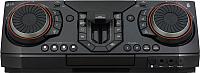 Минисистема LG X-Boom CL98 (основной блок) -