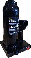 Бутылочный домкрат ForceKraft FK-T90504D -