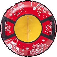 Тюбинг-ватрушка Тяни-Толкай 650мм Frost (тент, Норм) -