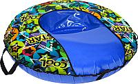 Тюбинг-ватрушка Тяни-Толкай 830мм Cool Comfort (оксфорд, Норм) -