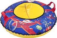 Тюбинг-ватрушка Тяни-Толкай 830мм Voyage (оксфорд, Норм) -