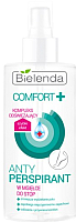 Дезодорант для ног Bielenda Comfort (150мл) -