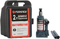 Бутылочный домкрат Forsage F-T90204S -