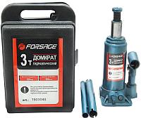 Бутылочный домкрат Forsage F-T90304S -