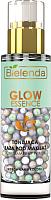 Основа под макияж Bielenda Glow Essence гелево-перламутровая выравнивающая тон (30г) -