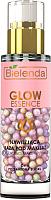 Основа под макияж Bielenda Glow Essence гелево-перламутровая увлажняющая (30г) -
