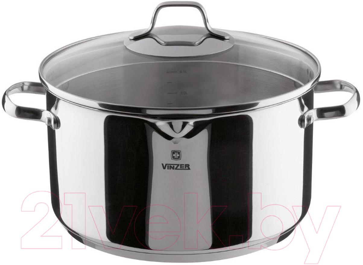 Купить Кастрюля Vinzer, Allegro 89173, Китай