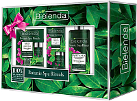 Набор косметики для лица Bielenda Botanic SPA крем 40+ 50мл+крем д/век 30мл+демакияж (200мл) -