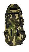 Рюкзак тактический Quest М1 усиленный (зеленый) -