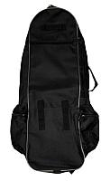 Рюкзак тактический Quest М1 усиленный (черный) -