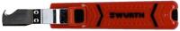 Нож электромонтажный Wurth 07144101 -