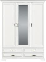 Шкаф Anrex Tiffany 3D4S Z (вудлайн кремовый) -