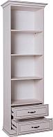 Шкаф Anrex Tiffany 2S (вудлайн кремовый) -
