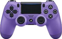 Геймпад Sony Dualshock 4 v2 / PS719955900 (электрик пурпурный) -