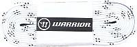 Шнурки для обуви Warrior Laces Wax / LAW-WH-108 (белый) -