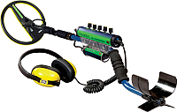 Металлоискатель Minelab Excalibur II Universal / 3303-0124 -