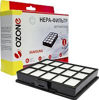 Фильтр для пылесоса OZONE H-03 -