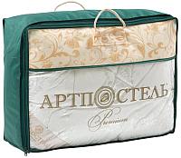 Одеяло АртПостель Эвкалипт Премиум / 2504 (140x205) -