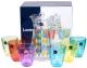 Набор для напитков Luminarc Neo diamond colorlicious P7341 -
