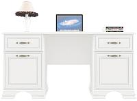 Письменный стол Anrex Tiffany (вудлайн кремовый) -