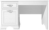 Письменный стол Anrex Tiffany 120 (вудлайн кремовый) -