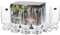 Набор бокалов для пива Bohemia Crystal Gina 40159/350 (6шт) -
