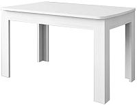 Обеденный стол Anrex Olivia (вудлайн кремовый) -