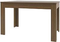 Обеденный стол Anrex Olivia (каштан) -