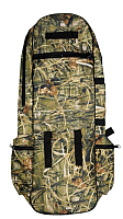 Рюкзак тактический Quest М1 усиленный (лес) -