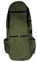 Рюкзак тактический Quest М2 усиленный (зеленый) -