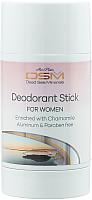 Дезодорант-стик Mon Platin Для женщин (80мл) -