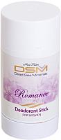 Дезодорант-стик Mon Platin Чувственность для женщин (80мл) -