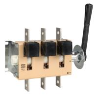 Выключатель-разъединитель EKF Uvr32-39b31250 -