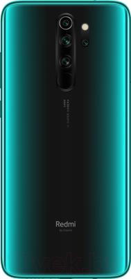 Смартфон Xiaomi Redmi Note 8 Pro 6Gb/64Gb Forest Green