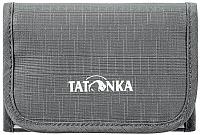 Портмоне Tatonka Folder / 2888.021 (серый) -