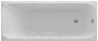 Ванна акриловая Aquatek Альфа 170x70 R (2 экрана и каркас) -