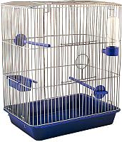 Клетка для птиц ЕСО Канарейка / RP4238 -